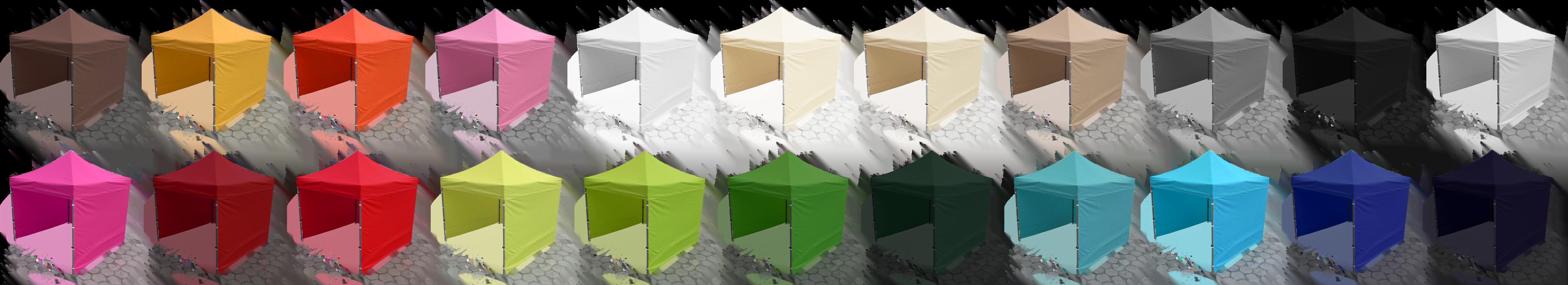 namiotykolory